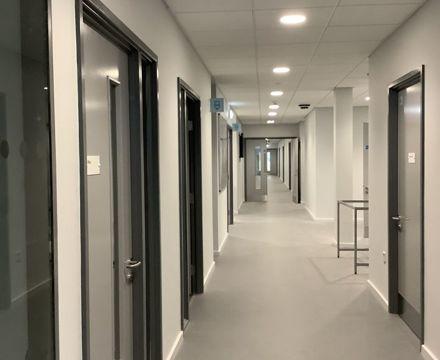 Corridor 6