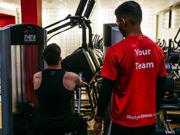 Matthew Arnold   Lifestyle & Fitness