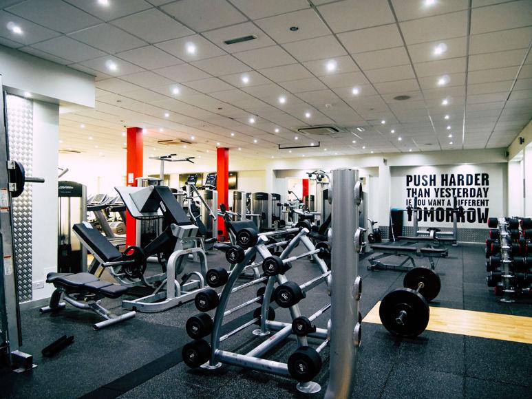 Matthew Arnold   Lifestyle & Fitness    8
