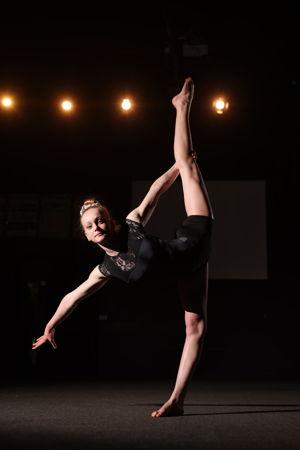 Dance drama studio 14
